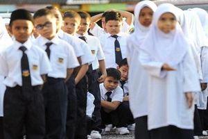 Những hình phạt học sinh 'bá đạo' ở các nước trên thế giới