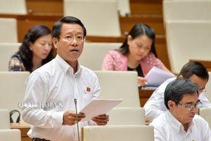 Đại biểu Quốc hội: Giờ tìm được một học sinh yếu, kém khó hơn 'mò kim đáy bể'