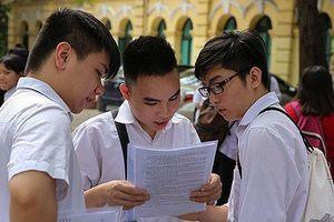 Cận kề ngày thi vào lớp 10 ở Hà Nội: Mẹo nhỏ giúp thí sinh giảm áp lực