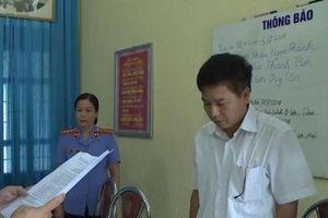 Vụ gian lận điểm thi ở Sơn La: Giám đốc Sở GD&ĐT thay đổi lời khai nhờ gửi 8 thí sinh