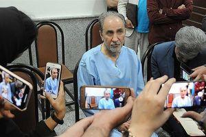 Kinh hoàng quan chức cấp cao Iran thú tội giết vợ lẽ