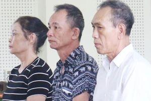 Hoãn xử nhóm lừa 300 cựu chiến binh và thanh niên xung phong
