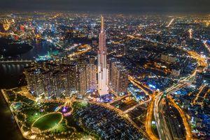 Kinh tế Việt Nam sẽ vượt mặt Singapore vào năm 2029