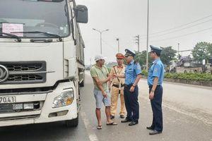Hà Nội: Trên 97% doanh nghiệp phớt lờ yêu cầu kiểm tra sức khỏe lái xe