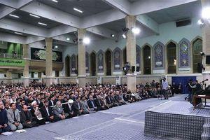 Đại Giáo chủ Iran Khamenei tuyên bố 'rắn' không đàm phán với Mỹ