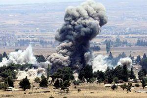 Nga 'nướng chín' phiến quân, SAA tiến thẳng Idlib