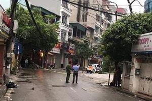 Phong tỏa phố bắt chó dữ của đại gia: Phạt 700 nghìn