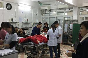 Bộ Y tế công bố chỉ số hài lòng người bệnh của 60 bệnh viện