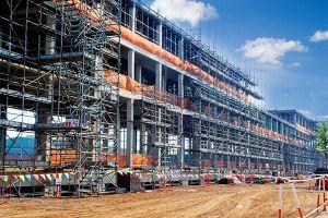 Doanh nghiệp có thể tự giám sát xây dựng công trình nội bộ?