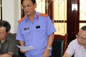 Viện KSND tỉnh Sơn La nói gì về giá chạy điểm 1 tỷ/thí sinh ?