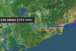 Vietnam Airlines thừa nhận chờ 1 hành khách mà chuyến bay delay 30 phút