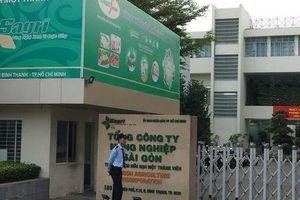 Diễn biến mới liên quan các cá nhân sai phạm ở Tổng Công ty Nông nghiệp Sài Gòn