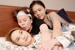 Khán giả trở lại với phim truyền hình Việt