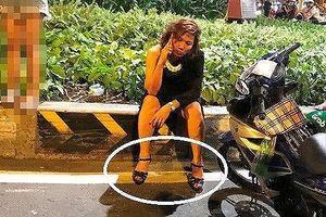 Bắt tạm giam nữ tài xế xe BMW gây tai nạn liên hoàn tại ngã tư Hàng Xanh