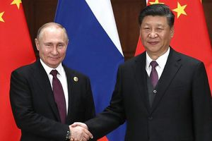 Trung Quốc và Nga lên kế hoạch ký 30 thỏa thuận