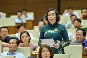 ĐBQH đề nghị Chính phủ xem xét đề án phát triển trường phổ thông dân tộc nội trú