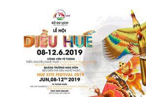 Lễ hội Diều 2019