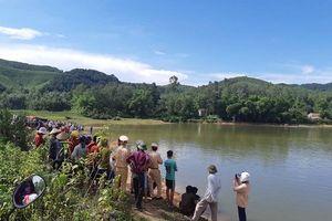 Vụ 5 học sinh chết đuối ở Nghệ An: Nhà trường đã cảnh báo về tai nạn đuối nước