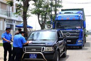 TP. HCM: Xử phạt trên 2,7 tỷ đồng vi phạm giao thông trong tháng 5