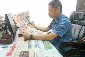 Báo chí cần phải làm tốt chức năng giám sát và phản biện xã hội trong giáo dục