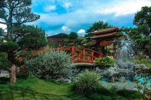 Một khu du lịch sinh thái mới ở Bảo Lộc chuẩn bị mở cửa đón du khách