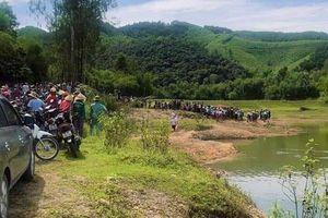 5 học sinh lớp 8 ở Nghệ An chết đuối khi tắm hồ