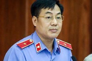 Đại án tại DongA Bank: VKS đề nghị bác toàn bộ kháng cáo