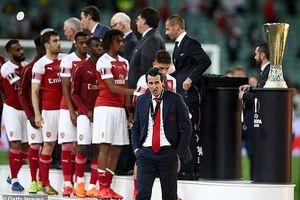 Thua Chelsea, Arsenal để tuột 'núi tiền' 90 triệu bảng