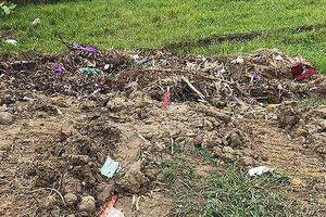Người làm công giết bà chủ, phi tang xác tại bãi rác vì món nợ 30 triệu đồng