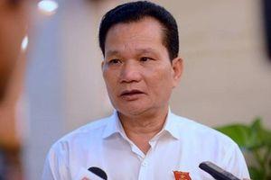 'Bộ Chính trị có những người 65, 67 tuổi là những nhân tố lãnh đạo cốt cán'