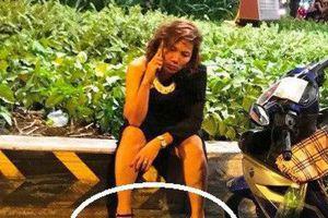 Lại bắt giam quý bà lái BMW tông liên hoàn ở Hàng Xanh