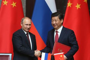 Gần 30 thỏa thuận sắp được Nga - Trung ký kết là gì?