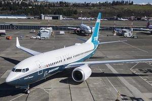 Boeing thông báo bồi thường cho khách hàng do lệnh cấm bay 737 MAX
