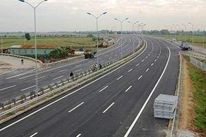 Báo cáo Chính phủ giao Dự án cao tốc TP.HCM - Mộc Bài về địa phương