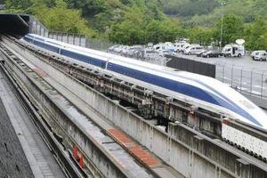 Tàu đệm từ trường với tốc độ 600km/h vừa được Trung Quốc ra mắt có gì đặc biệt?
