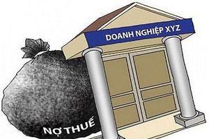 Quảng Ninh 'bêu' tên hơn 200 doanh nghiệp nợ thuế