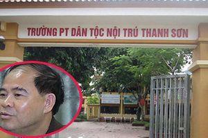 Truy tố thầy hiệu trưởng dâm ô nhiều nam sinh ở Phú Thọ