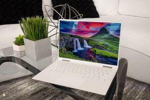 Dell nâng cấp XPS 13 và 15: màn hình OLED, Intel Core i9, giá từ 1.000 USD