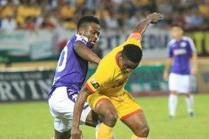 HAGL - Hà Nội FC: Cuộc chiến của những ngôi sao tuyển Việt Nam