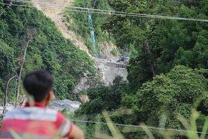 Quảng Ngãi cho khảo sát làm 3 nhà máy thủy điện tại huyện Sơn Hà
