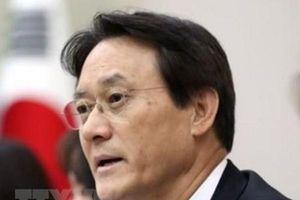 Hàn Quốc kêu gọi Mỹ-Triều Tiên nỗ lực thúc đẩy đàm phán hạt nhân