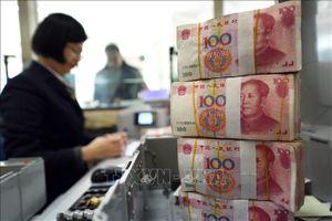 Ngân hàng trung ương Trung Quốc 'bơm' 30 tỷ Nhân dân tệ vào thị trường