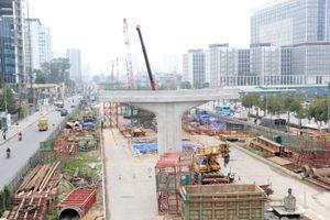 Hà Nội khởi công đường vành đai 4 và 5 trong giai đoạn 2021 - 2025