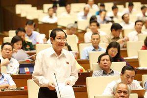 Bộ trưởng Lê Vĩnh Tân: Khó khăn nhất là sắp xếp số cán bộ dôi dư