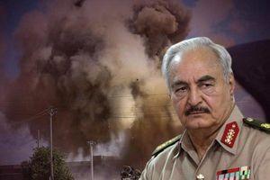 Chiến sự Libya: Cuộc phiêu lưu của tướng Haftar rồi sẽ đi đến 'chiến thắng' hay 'sa lầy'?