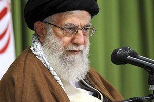Lãnh đạo tối cao Iran tuyên bố đàm phán với Mỹ chỉ 'có hại'