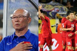 11 năm chưa thắng, HLV Park Hang-seo sẽ làm tất cả để đánh bại Thái Lan?
