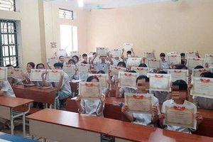 ĐBQH Thái Trường Giang: Tìm được một học sinh yếu kém khó hơn 'mò kim đáy bể'