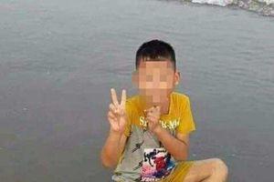 Phát hiện bé trai 9 tuổi nghi đuối nước tử vong sau 2 ngày mất tích