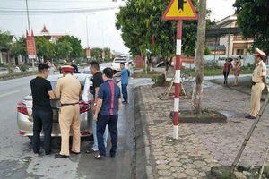 Cảnh sát phục kích bắt đối tượng đưa 2 phụ nữ sang nước ngoài bán